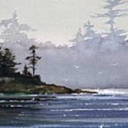 Quiet Shore Poster