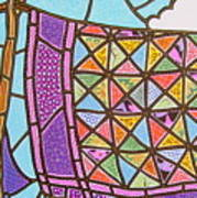 Quilts Online Poster