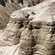 Qumran: Dead Seal Scrolls Poster