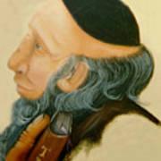 Rabbi Poster