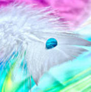 Rainbow Flight Poster