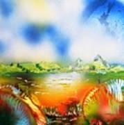 Rainbowland  Poster