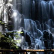 Ramona Falls 4 Poster
