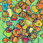 Random Cells 5 Poster