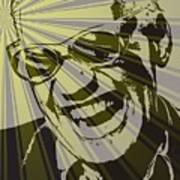 Ray Charles Poster Poster