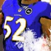 Ray Lewis  Poster