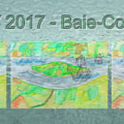 Rdv 2017 Baie-comeau Mug Shot Poster
