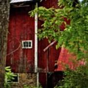 Red Barn 1 Poster