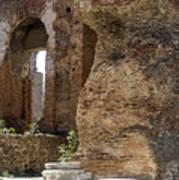 Red Basilica Scene 5 Poster