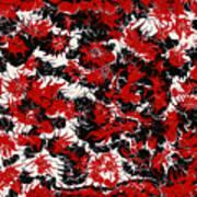 Red Devil U - V1vhkf100 Poster
