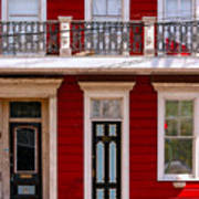 Red House-nola-marigny-2 Poster