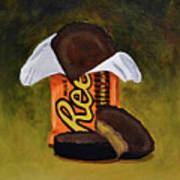 Reese's Poster