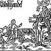 Reformation: Indulgences Poster
