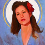 Renee 1940 Poster