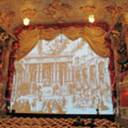 Residenz Theatre 1 Poster