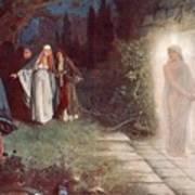 Resurrection Morn  Poster