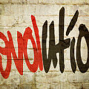 Revolution Love Poster