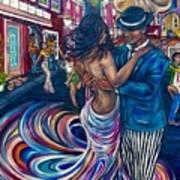 Rhythm And Hues Poster