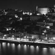 Ribeira By Night Poster