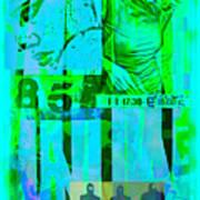 ride 85 slick-N-trick Poster
