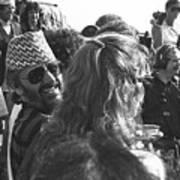 Ringo Starr In Nepal Poster