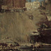 River Rats Poster