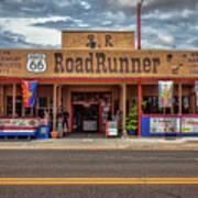 Roadrunner Poster