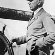 Roald Amundsen (1872-1928) Poster