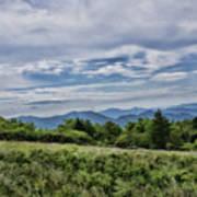 Roan Mountain 1 Poster