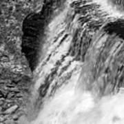Roar Of The Falls Poster