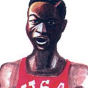Robert Bob Beamon Poster