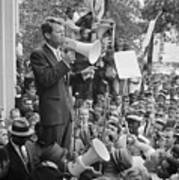 Robert F. Kennedy Poster by Granger