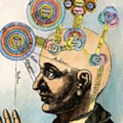 Robert Fludd, 1574-1637 Poster