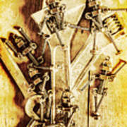 Robolts Poster