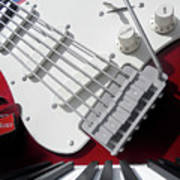 Rock'n Roller Coaster Aerosmith Poster