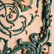 Rococo Poster