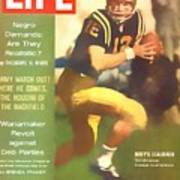 Roger Staubach 11-29-63 Poster