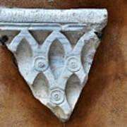 Roman Artifact Poster