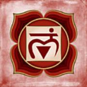 Root Chakra Poster