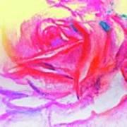 Rose 2 Poster