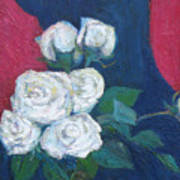 Roses II Poster