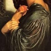 Rossetti Dante Gabriel - Proserpine End Dante Gabriel Rossetti Poster