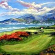 Royal County Down Poster