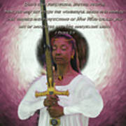 Royal Priesthood Poster