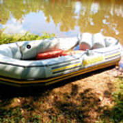 Rubber Boat 1 Poster