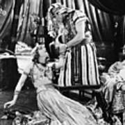 Rudolph Valentino Poster