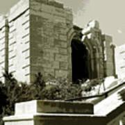 Ruins Of Morlino Poster