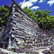 Ruins Of Nan Madol Poster
