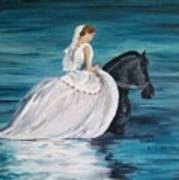 Runaway Bride Poster