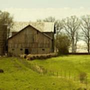 Rural Americana-01 Poster